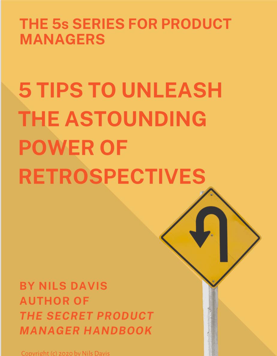 5 Retrospective Tips Cover Image
